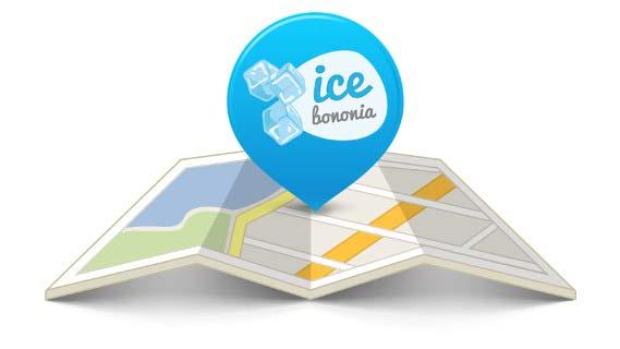 dove comprare ghiaccio a cubetti a Bologna