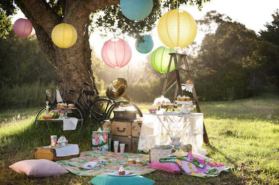 Dove fare un picnic a Bologna