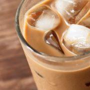 Ricetta crema al caffè con bimby